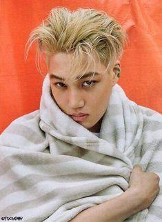 KAI ❤️ EXO ❤️⭐️ Kim jongin ❤️ KimKai ❤️ My Boy ❤️