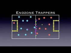 Gym Games - Endzone Trappers - YouTube