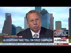 Ron Nehring on the Presidential Race | February 24, 2016 | Ted Cruz for President - YouTube