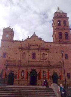 IGLESIA DE TAPALPA, JALISCO