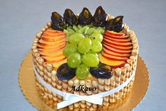 ovocná