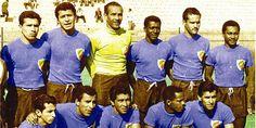 Primer Mundial de Fútbol de la Selección Colombia Chile 1962, Vía El Tiempo