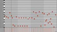 How to program a basic Latin rhythm with congas and bongos