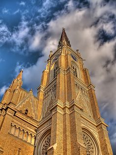 Cathedral of Holy Mary