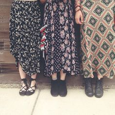 .@Penny Douglas People | All about printed maxis today!