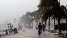 Newton could be the 6th tropical storm to strike Arizona