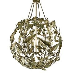 Foresta Metal Chandelier  Contemporary, MidCentury  Modern, Traditional, Metal, Chandelier by Villaverde London