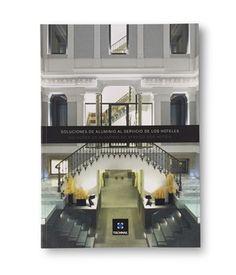 Hotels catalogue. Technal