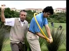 The Single Biggest Fault In Golf By Gary Player - YouTube