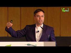 Veggie Industrie in der Verantwortung für Mensch und Umwelt - Dr. Ludwig Jacob - YouTube