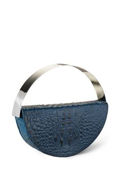 Half Moon & Full Moon Bag by PERSEPHONI for Preorder on Moda Operandi