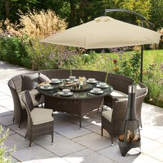 Buy Natural Cantilever Parasol from the Next UK online shop Cantilever Parasol, Patio Umbrellas, Outdoor Furniture Sets, Outdoor Decor, Summer Bbq, Garden Spaces, Outdoor Entertaining, Ideal Home, Country Style