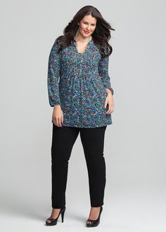 plus size tops - plus size evening tops | plus sized womens tops