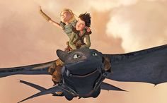 NBCUniversal announced on Thursday that they had acquired DreamWorks Animation. Home of such beloved franchises asShrek, How To Train Your Dragon,...