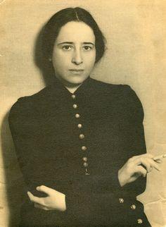 Arendt 1933