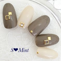 Short Nail Designs, Simple Nail Designs, Nail Art Designs, Soft Nails, Pink Nails, Self Nail, Nail Jewels, Japanese Nail Art, Perfect Nails