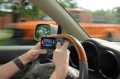 NTWD: No Texting While Driving