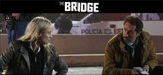 I am looking forward to FX's new series The Bridge, starring Diane Kruger and Demian Bichir.  July 10.