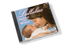 Lullabies Around The World CD - Discovery Toys