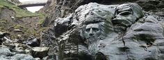 Portable Antiquity Collecting and Heritage Issues: Tintagel Arthurian Theme Park