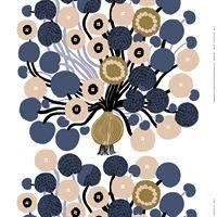 Marimekko online shop - Finnish fabrics and textiles Textiles, Textile Patterns, Textile Design, Fabric Design, Print Patterns, Design Art, Scandinavian Fabric, Marimekko Fabric, Scandinavia Design