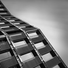Pattern of Decline, 2015 | Abstract Architecture by Johnny Kerr
