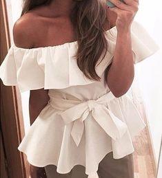 blusa campesinas limonni dama elegantes de mujer moda li412