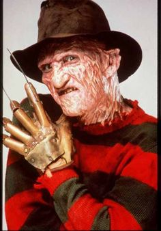 a nightmare on elm street 2 promotional gallery - Google Search
