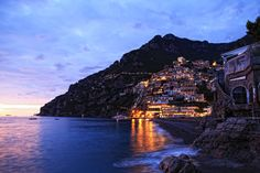 Vacations on the Amalfi Coast - Campania