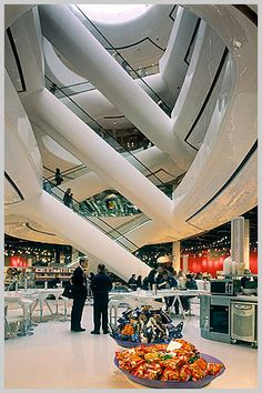 Selfridges - Birmingham, UK Interesting Buildings, Beautiful Buildings, Beautiful Places, Plan A Day Out, Birmingham Airport, English Architecture, Victorian Buildings, Birmingham England, 2nd City