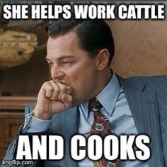 #BarnWifeStatus hahahtoo funny!