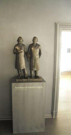 Karl Marx Haus / Trier, Karl Marx House, Karl Marks'ın Evi, 卡爾·馬克思大樓