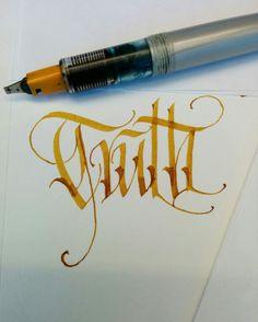 Truth - Thomas Brunton ( Uvulus)