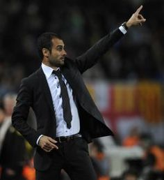 Guardiola's Barcelona-Reinventing Total Football