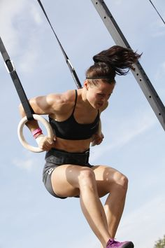 CrossFit-Regionals: So pumped for this weekend! Crossfit Hingham, ready to kick butt?!