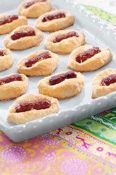 Sandra Lee Recipes | More Recipes From Sandra Lee's Bake Sale Cookbook! | Sandra Lee