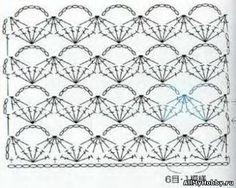 Crochet Collar Pattern, Crochet Stitches Chart, Crochet Lace Edging, Crochet Poncho Patterns, Granny Square Crochet Pattern, Crochet Art, Crochet Doilies, Clothing Patterns, Crochet Shawl