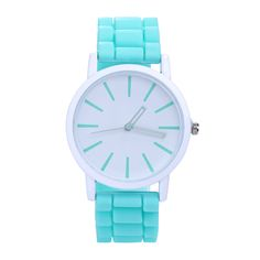 >> Click to Buy << Silicone Watch Women Fashion Casual Quartz Watches Ladies Clock bayan kol saati montre femme relogio feminino bayan saat #Affiliate