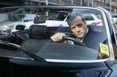 Harvey (Gabriel Macht) - HarpersBAZAAR.com