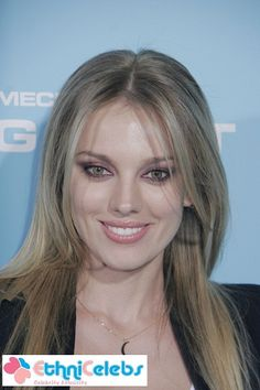 Barbara Phaly is an Israeli model and actress. She was born in Russia, to a Jewish family, and was raised in Tel Aviv, Israel. Her parents are Alexander Paly/Phaly and Olga (Drob).