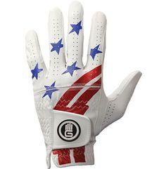 Glove Branders Patriotic Golf Glove