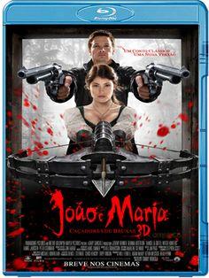 xaVQtXA João e Maria   Caçadores de Bruxas (Hansel & Gretel: Witch Hunters) 3D Torrent   Dual Áudio (2013)