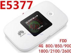 Unlocked Huawei E5377 4G wifi Router E5377s-32 4G mifi Pocket WiFi 3g 4g dongle 4g Poket WiFi 4g mifi PK E5577 e5577s-321 e5372  — 3516.03 руб. —