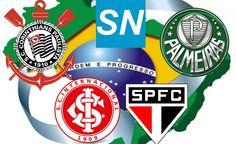 Brasil é o único país a ter quatro clubes com mais de 100 mil sócios-torcedores