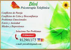 ¿Necesitas Ayuda? Psicoterapia TelefóNica - Psicólogos en Madrid.