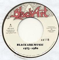 """Black Ark studio,  The Black Ark was the recording studio of reggae and dub producer Lee """"Scratch"""" Perry, built in 1973 to 1983. after he burned his studio."""