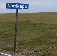 Expeditie Noordkaap