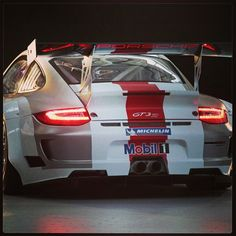 Stunning Porshche GT3! My favourite Porsche, what's yours? comment below