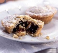 23rd December - Unbelievably easy mince pies, perfect for Santa