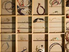 A collection of Atelier VM bracelets (c) Salvo Sportato Photo